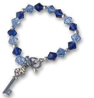 Sorority Mascot Jewel Bracelets