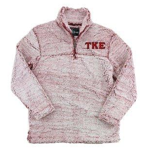 Tau Kappa Epsilon Sherpa Pullover