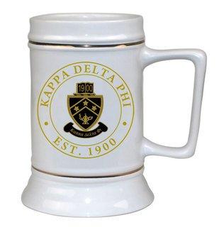 Kappa Delta Phi Ceramic Steins