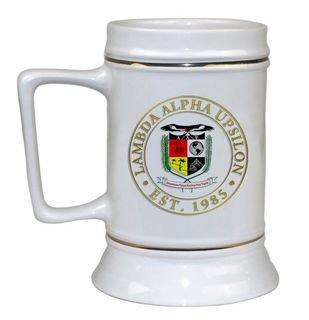 Lambda Alpha Upsilon Mugs, Cups & Glasses