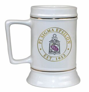 Pi Sigma Epsilon Mugs, Cups & Glasses