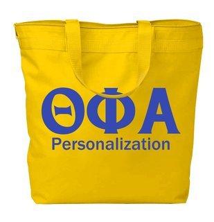 Theta Phi Alpha Design Your Own Tote Bag