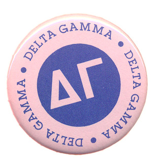 Delta Gamma Button Circle