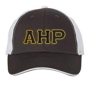 Alpha Eta Rho Hats & Visors