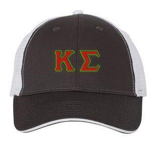 d791dcfb23f Kappa Sigma Hats   Visors - Greek Gear
