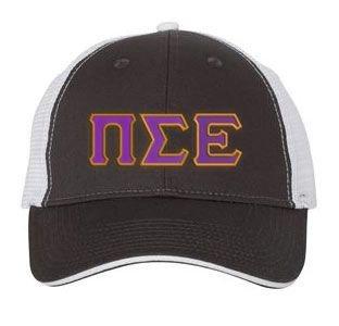 Pi Sigma Epsilon Hats & Visors