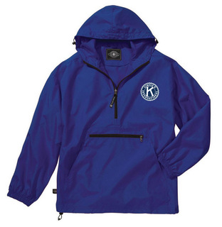 Circle K Pack-N-Go Pullover