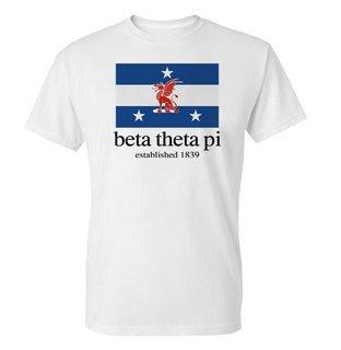 Fraternity Flag Tee