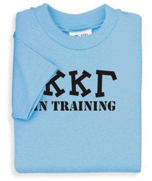 In Training Shirt