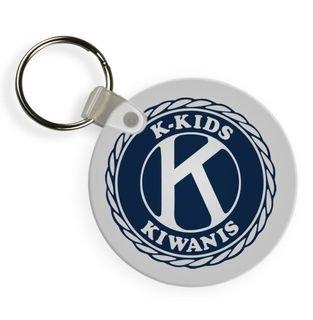 K-Kids Seal Key Chain