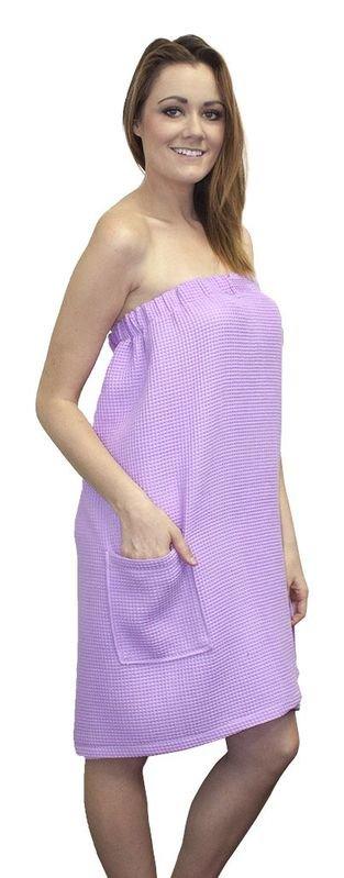 Sorority Towel Wrap