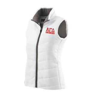 Alpha Gamma Delta Admire Vest