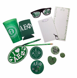 Alpha Epsilon Phi Super Sister Set - $70 Value!