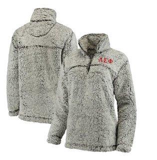 Alpha Sigma Phi Sherpa Pullover