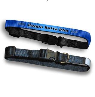 Kappa Delta Rho Pet Collar