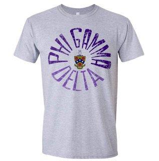 FIJI Fraternity Tube T-Shirt