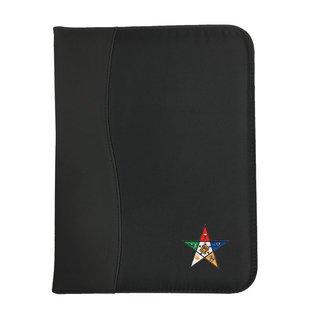 DISCOUNT-Order Of Eastern Star  Patch  Portfolio