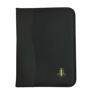 DISCOUNT-Alpha Kappa Alpha Portfolio -FREE GROUND SHIPPING