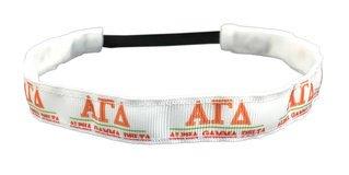 Alpha Gamma Delta Head Wrap Mini
