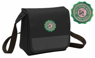 DISCOUNT-Alpha Kappa Alpha Lunch Cooler Bag