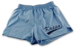 Tail Cheer Shorts