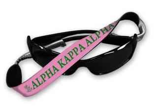 Alpha Kappa Alpha Croakies