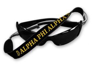 Alpha Phi Alpha Croakies