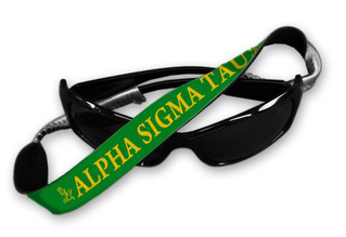 Alpha Sigma Tau Croakies