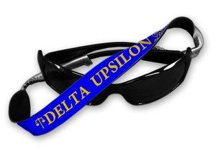 Delta Upsilon Croakies
