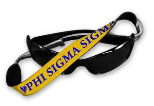 Phi Sigma Sigma Croakies