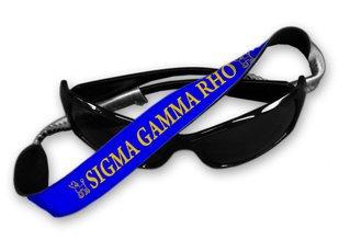 Sigma Gamma Rho Croakies