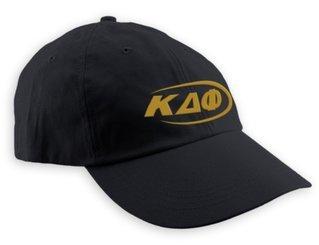 Kappa Delta Phi Swoosh Hat