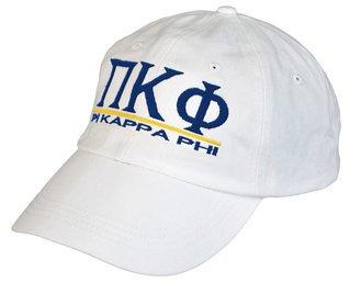 Pi Kappa Phi World Famous Line Hat