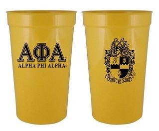 Alpha Phi Alpha Big Crest Stadium Cup