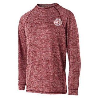 Kappa Gamma Pi Electrify Long Sleeve Shirt 2.0