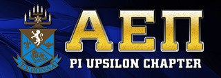 Alpha Epsilon Pi Vinyl Banner