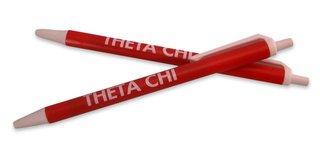 Theta Chi Pens