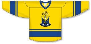 Alpha Epsilon Pi League Hockey Jersey