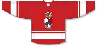 Beta Theta Pi League Hockey Jersey