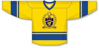 Delta Kappa Alpha League Hockey Jersey
