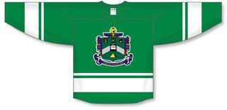 Delta Sigma Phi League Hockey Jersey