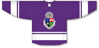 Delta Tau Delta League Hockey Jersey