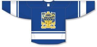 Delta Upsilon League Hockey Jersey