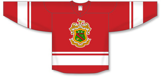 Phi Kappa Psi League Hockey Jersey