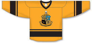 Phi Kappa Sigma League Hockey Jersey