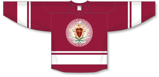Pi Kappa Alpha League Hockey Jersey