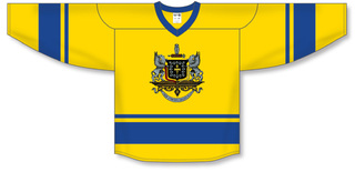 Psi Upsilon League Hockey Jersey