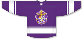 Sigma Alpha Epsilon League Hockey Jersey