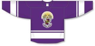 Sigma Pi League Hockey Jersey