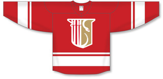Theta Chi League Hockey Jersey